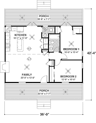 Lake Cottage Floor Plans Best 25 One Floor House Plans Ideas On Pinterest Ranch House