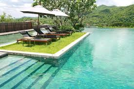 Outdoor Pool Showers - outdoor pool idea u2013 bullyfreeworld com