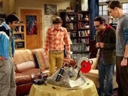 Big Bang Theory Toaster The Killer Robot Instability The Big Bang Theory Wiki Fandom