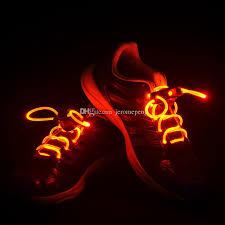led shoelaces led light up shoe shoelaces shoestring flash for options led shoe