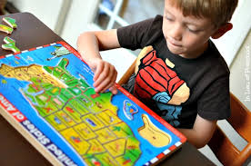 usa map puzzle for toddlers best usa map puzzles recommended by usa facts for united