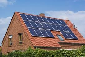 solar panels on roof solar panel economics not a lot of people know that