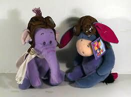eeyore donkey lumpy elephant flying goggles 2 winnie