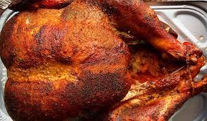 bbq bobs smoked thanksgiving turkey recipe