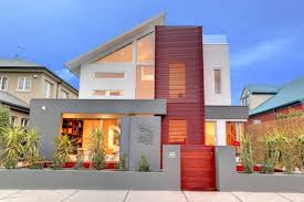 Australian Home Design Styles Angular In Australia Beautiful Family Home Has Lovely Style And
