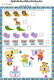 grade nkg pre writing skills worksheets cbse icse