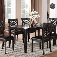brooklyn black dining collection haynes dining pinterest