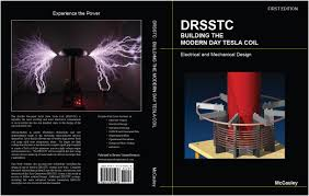 tesla coil eastern voltage research drsstc books