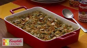 cbell s green bean casserole recipe allrecipes