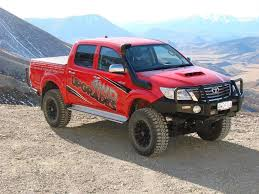 toyota hilux black rhino on toyota images tractor service and