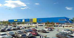 ikea canada announces third store on expansion journey in london
