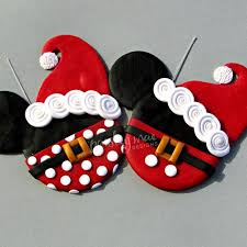 71 best polymer clay ornaments images on