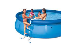 Intex 14 X 42 Intex 15 X 42 Easy Set Above Ground Swimming Pool Package 1000 Gph