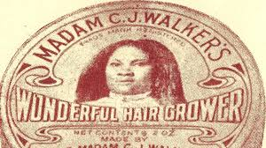 madam c j walker u0027s secrets to success biography com