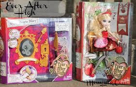 all after high dolls after high dolls review