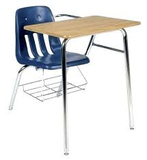 student desk and chair desk chair combo hard plastic combo desk used student desk chair