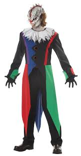 Halloween Costumes Scary Clowns 19 Scary Halloween Costumes Images