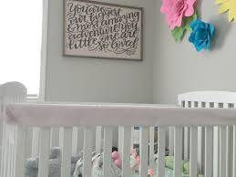 crib rail cover a simple diy project live love mess
