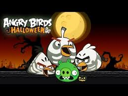 angry birds halloween coloring book angry birds seasons