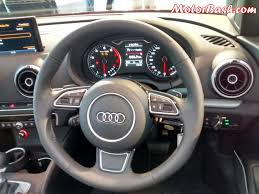 audi a3 in india price audi a3 cabriolet launched a 242 km h drop top for 44 75 lakh
