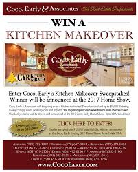 How To Win A Kitchen Makeover - kitchen makeover