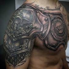 chest armor tattoo for men tatuajes spanish tatuajes tatuajes