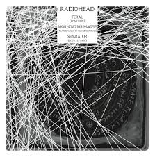 Radiohead King Of Limbs From The Basement Tkol Rmx3 R A D I O H E A D Artwork Tkol Rmx 1234567
