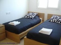 new beds for sale 2 single ikea malm beds for sale as new