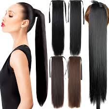 hair extension types types of ponytail hair extensions modern hairstyles in the us