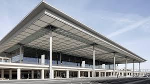 architektur berlin berlin brandenburg willy brandt airport gmp architekten