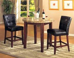 Granite Top Bistro Table Charming Granite Top Bistro Table With Contemporary Tables And