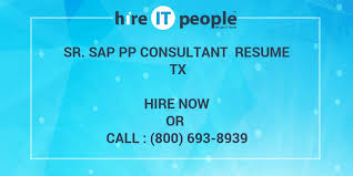 Sap Bi Resume Sample For Fresher by Sap Pp Resume Sap Bi Resume Sample For Fresher Best Free Resume