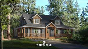beaver homes and cottages whitetail crossing