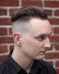 undercut slick back receding hairline top 20 tremendous men s hairstyles for receding hairline