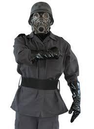 gas mask costume gas mask costumes and gas masks