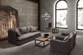 living room modern zen style gray living room design ideas