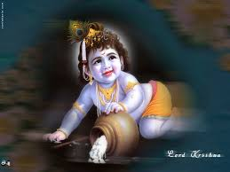 computer wallpaper krishna computer wallpapers backgrounds baby krishna janamashtami