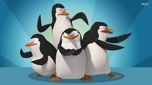 penguins of madagascar wallpaper hd