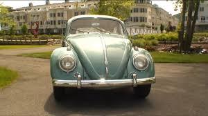 volkswagen type 1 classic 1960 vw volkswagen beetle bug sedan on auction type 1