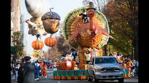 7 mind blowing facts about the macy s thanksgiving day parade