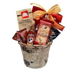 canadian gift baskets canadian gift my baskets toronto
