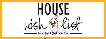 www wish list house wish list ronald mcdonald house charities of central illinois