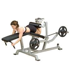 Body Solid Preacher Curl Bench Body Solid Lvlc Leverage Leg Curl