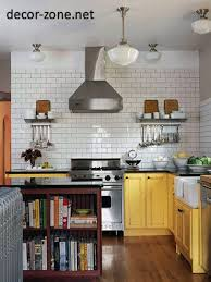 country kitchen backsplash tiles 20 kitchen backsplash tile ideas in metro style