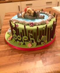 66 jungle book cakes images book cakes jungle