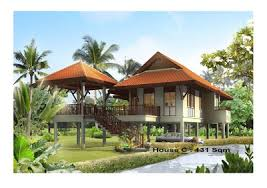thailandhousedesign Thailand House Designs James Bond and The
