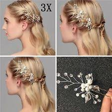 hair accessories for prom wedding hair pins ebay