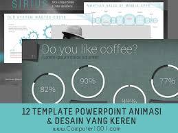 cara membuat infografis dengan powerpoint download 12 template powerpoint dengan efek animasi dan desain yang