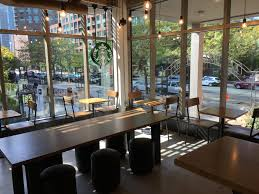 Kendall College Dining Room by Booze News Eater Chicago
