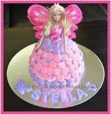 52 best cakes images on pinterest fairy cakes fairy birthday